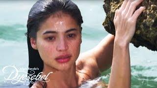 Repeat youtube video DYESEBEL Trailer : Ang Paglangoy