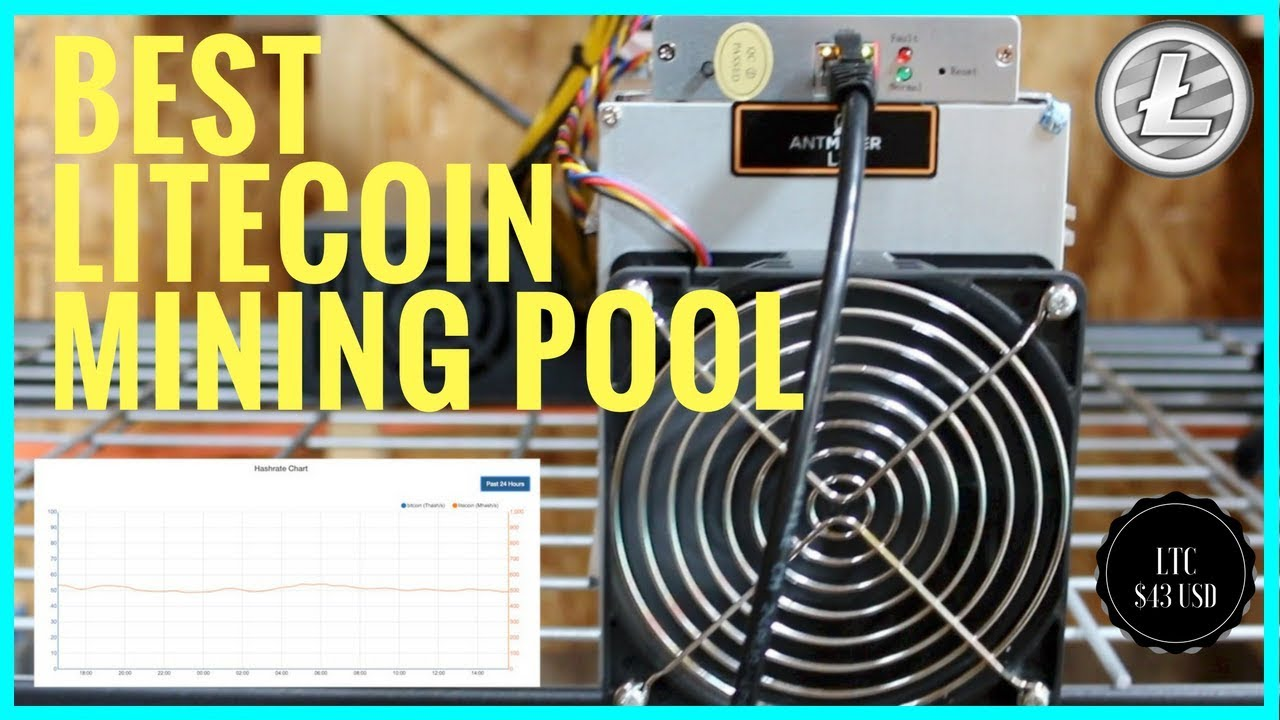 What Is The Best Litecoin Mining Pool F2pool Prohashing Antminer L3 Marketcoinnews $29,291.07 $65.23 $736.32 $162.95 $5.71 $100.20 $127.97 follow @whattomine dark mode. marketcoinnews