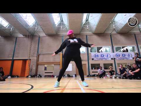 """PARRIS GOEBEL // """"You Can Do It"""" - Ice Cube (Choreography) / HDI Dance Camp"""