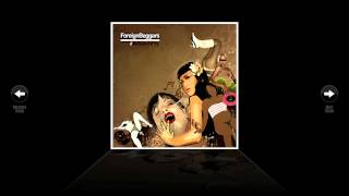 Foreign Beggars - Thought Y