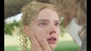 EMMA (2020) Propose Scene with Official Trailer - Anya Taylor Joy