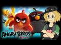 EyeofSol: The Angry Birds Movie - Ambivalent Avians