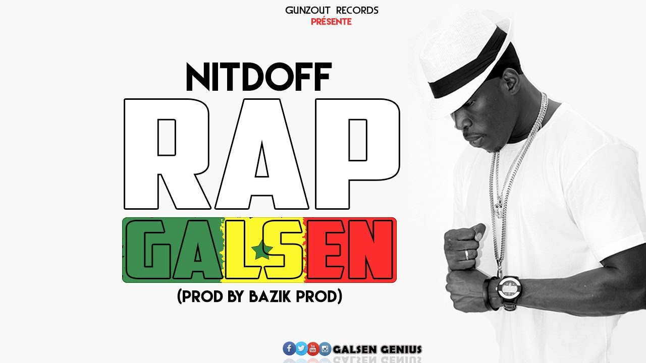 rap galsen audio