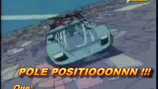 JDG et CC35 - Générique Pole Position (REUPLOAD 2012)