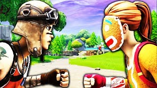 🔴 [EN DIRECT] DEMI-FINALE DE QUALIFICATION WORLD CUP FORTNITE EN DUO AVEC RORO !!