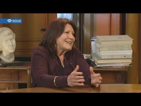 Βιβλιοβούλιο : Καλεσμένη η συγγραφέας Αλεξάνδρα Δεληγιώργη  ( 19/05/2019)