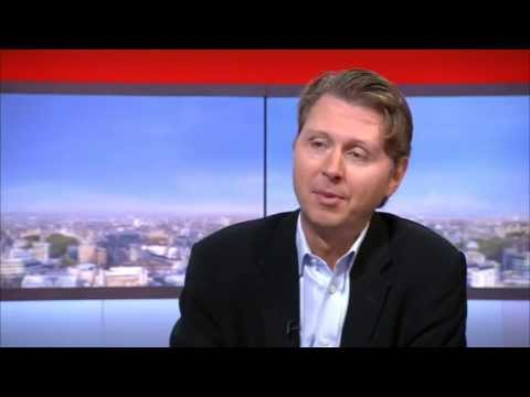 BBC World News July 8 2013 - Per Wimmer
