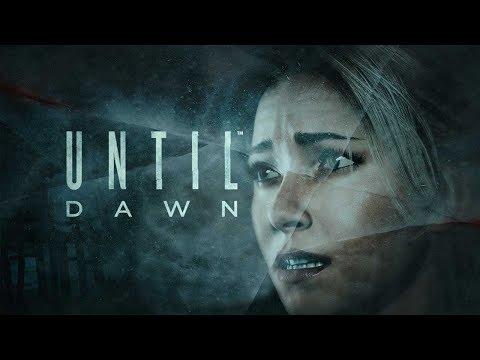 Endlich geht der Horror los★ Until Dawn ★#02★ PS4 Pro Gameplay Deutsch German