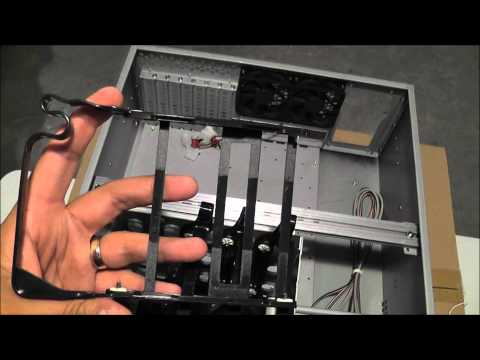 Rosewill RSV-R4000 Unboxing