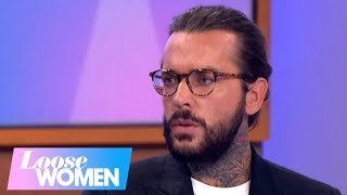 TOWIE's Pete Wicks Speaks Out About Male Mental Health | Loose Women thumbnail