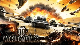 World of Tanks - ULTIMATE Tier 10 Tanks and EPIC Tank Battles! (World of Tanks Gameplay)