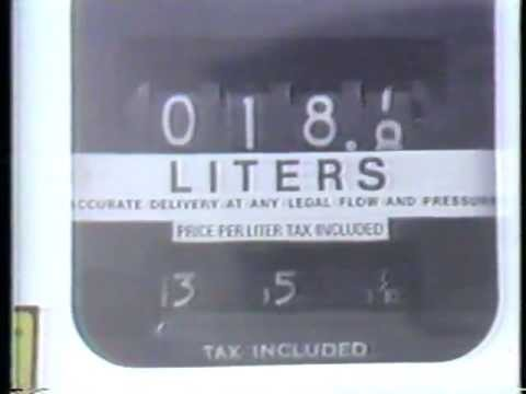 US Metric Board 1981 TV PSA