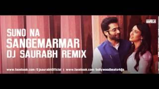 Suno Na Sangemarmar - Youngistaan | Dj Saurabh Remix |  Full Song