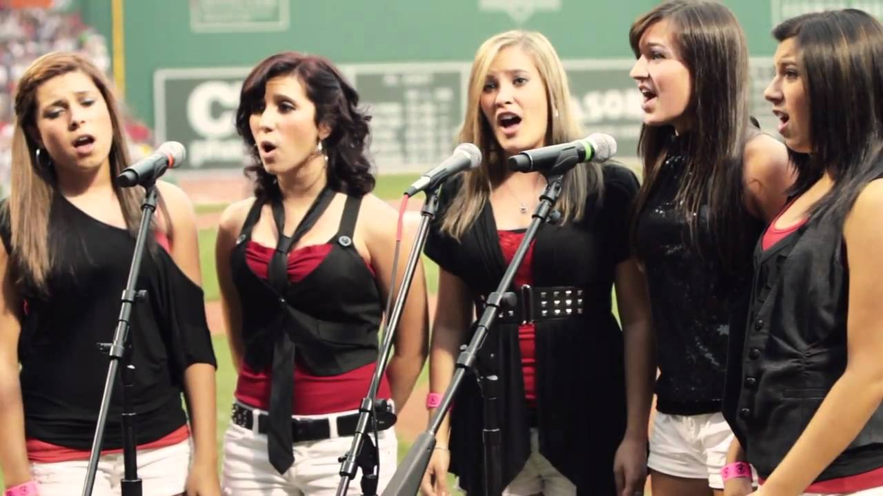 maximum beat girl sing - photo #11