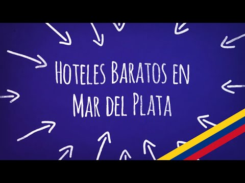 Hoteles Baratos En Mar Del Plata   Encuentre Aquí Las Mejores Opciones