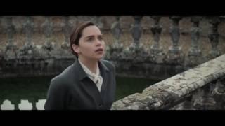 Эмилия Кларк в новом фильме«Голос из камня — Русский Трейлер 2017»