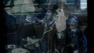 The Stranglers  --  Ghost Train