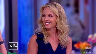 Elisabeth Hasselbeck On Her Time At 'the View' | The View