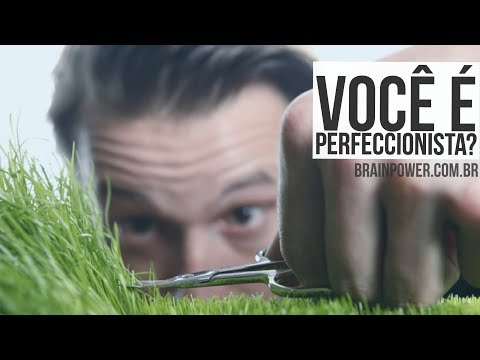 Perfeccionismo: sabe quanto isso te afeta? | Academia Cerebral por André Buric