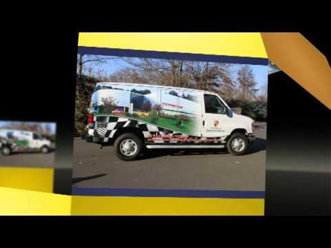Porsche Dealership Roadside Assistance Vehicle Wraps YouTube - Porsche roadside assistance