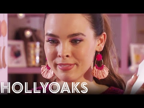 Liberty's Heartbreak | Hollyoaks
