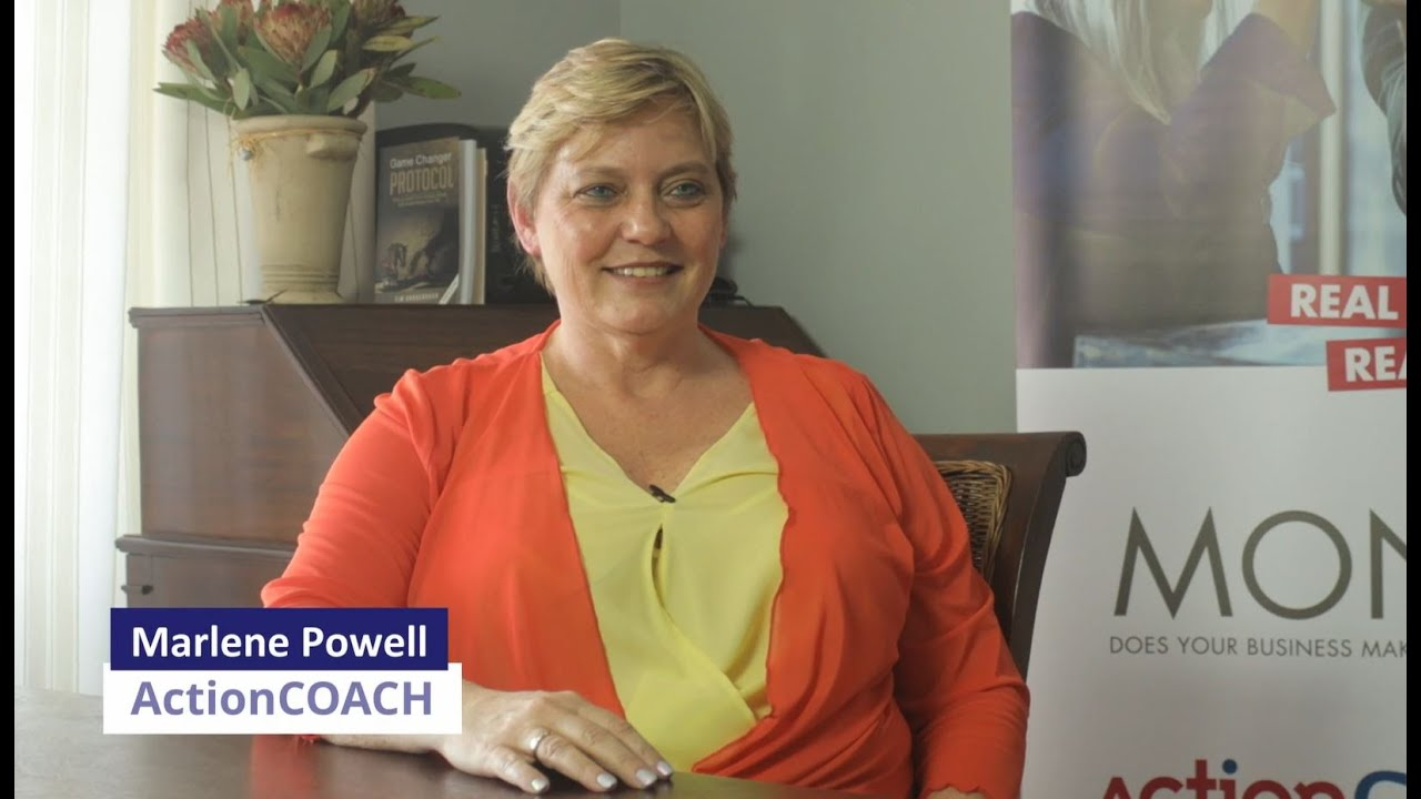 Marlene Powell – Does your business make business sense?