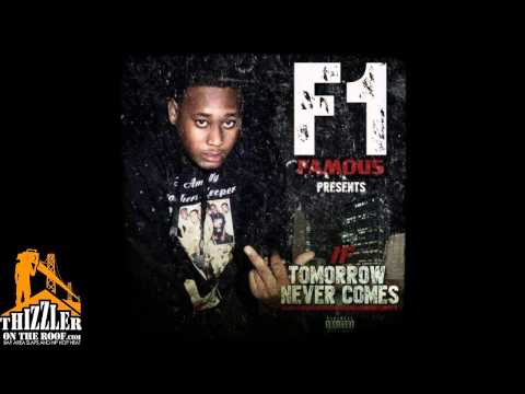 F1Famous ft. Lil Blood, Black Boi Scoot, $hotta - Its Only You In The End [Prod. The Mekanix] [Thizz