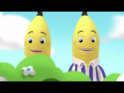 The Butterflies - Bananas in Pyjamas Full Episode - Bananas in Pyjamas Official