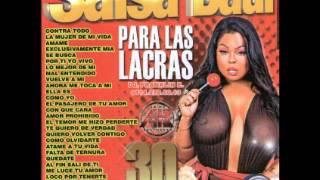 SALSA BAUL PARA LAS LACRAS VOL 1 (DJ FRANKLIN ERNESTO)