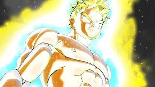 SUPER SAIYAN RAGE CaC TRANSFORMATION - Dragon Ball Xenoverse 2 Mods   Pungence