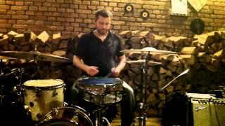 Will Bernard Trio part 2
