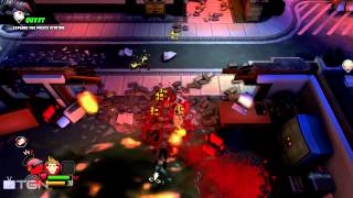 ★ Galucia - All Zombies Must Die!