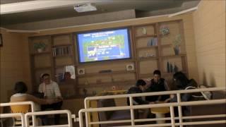 2017 3 19 阪神 淡路大震災の揺れを体験コーナー 阪神淡路大震災 検索動画 28