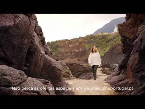 Promotional Video - Discovering Madeira