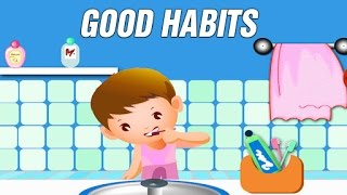 Let your kids learn good habits and manners necessary for everyday life in the most entertaining interactive way only on quixot edu. we have bes...