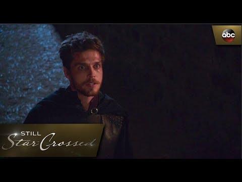 Download Benvolio Opens Up to Rosaline - Still Star-Crossed