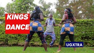 King's Dance  MC VAMPIRE,lOUD SPEAKER,JUNIOR USHER,MARTIN,COAX,& DORAH  New Ugandan Comedy 2018 HD