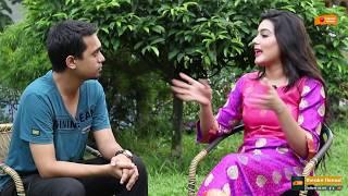'জান্নাত' নিয়ে মাহিয়া মাহি   Mahiya Mahi   Jannat   Theatre Thread