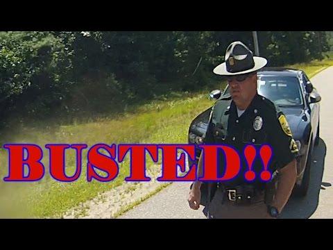 Wicked Wednesday Ep5 - Speeding & Cops