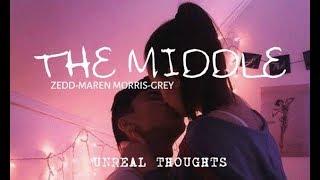 💛THE MIDDLE💛 ZEDD-MAREN MORRIS-GREY (Traducción al Español)