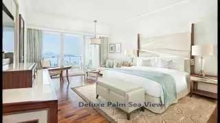 Waldorf Astoria Dubai Palm Jumeirah - Now Open   Value Added Travel