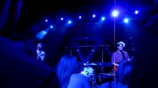 """If I Run"" by WATERS 