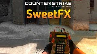 SweetFX | Красивая графика в CS GO (Установка, настройка)(, 2015-01-31T13:45:05.000Z)