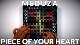 Baixar Meduza - Piece Of Your Heart // Launchpad Remix