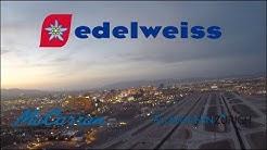 TRIPREPORT | Las Vegas - Zurich | Edelweiss Air (BUSINESS CLASS) | Airbus A330-300