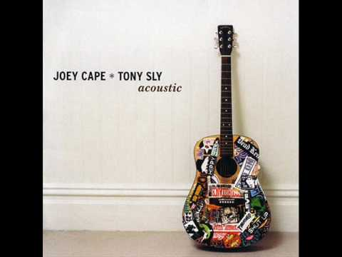 On The Outside Acoustic by TONY SLY