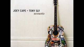 Watch Tony Sly On The Outside video