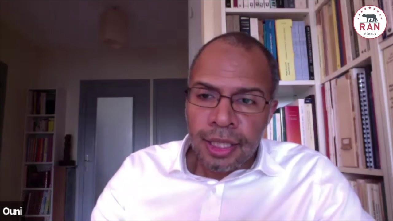 RDV PRO : Les carrières d'albâtre d'Hatnoub en Egypte