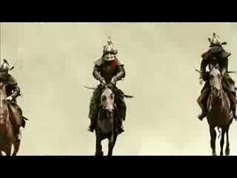 mongol movie Mongol: the rise of genghis khan - the story recounts the early life of genghis khan who was a slave before going on to conquer half the world in 1206.