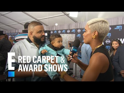 Download Youtube: DJ Khaled Congratulates Beyonce & Jay Z on Their Twins | E! Live from the Red Carpet